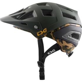 TSG Scope Graphic Design Helmet hide and seek